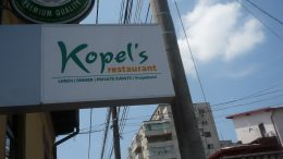 Kopel's